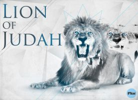 Lion of Judah by femstah