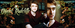 Daniel Radcliffe France by N0xentra