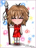 NiCe ChIbi by LOVE--WING