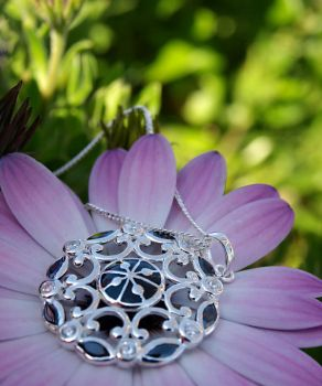 Snowflakes in Spring V2 by Florence0