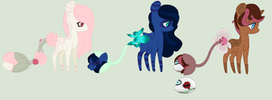 Petal Babs (OPEN) by Adoptables-Hoe