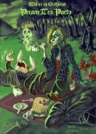 Poison tea party by MaliceInGothland