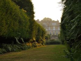 Chilworth Manor, Hants, UK by barefootliam