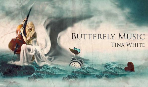 Butterfly-Music by wdnest