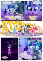 MLP - Timey Wimey page 50 by Bharb