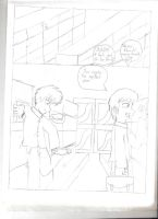Page 2, 1st Period by ouranshadow