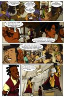 Kamau: Quest for the Son p.50 by Kebiru