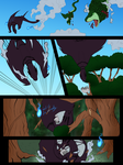 Have mercy oracle Pg 5 (Interactive) by Kuroleopard