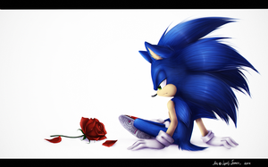Every rose has it's thorn by LynxyJones