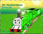 For MechaTrain150 by KD476
