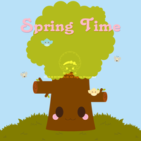 Spring Is Here! by IAmBobbolie