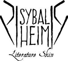 Sybal Heim Literature Skin by Art-Zealot