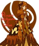 Princess Millianna- ((REVAMPED)) by Princess-Seraphim