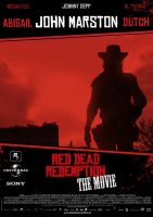 Red Dead Redemption The Movie by HeavyDwarf