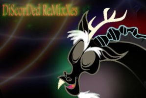 DiScorDed ReMixXes (Were getting 20% cooler) by Golden-Freddy-1337
