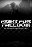 FIGHT FOR FREEDOM by AJ-Ginger