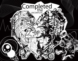 Completed the uncomplete by jvgce