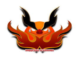 emboar by darkheroic