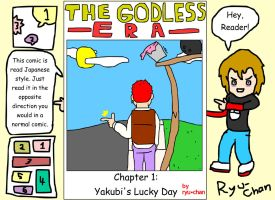 The Godless Era Ch.1 Pg.3 by RyuPointGame