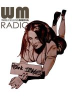 Wreckless Media Radio by rstankimages