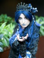 Aki Con 2012 - Princess Luna Close Up by The-Winter-Cosplayer