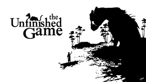 The Unfinished Game by JoseOmatic