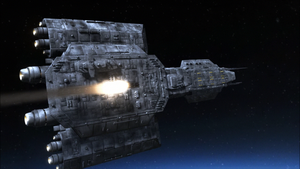 Daedalus - 2013 Animation by AlxFX