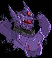 TFP Shockwave by Deceptigirl