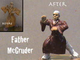 Father McGruder by OperaGhost21