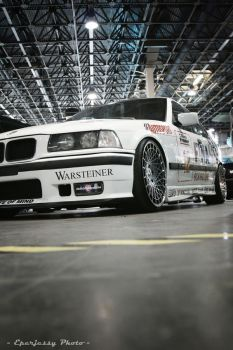 BMW E36 by Csipesz