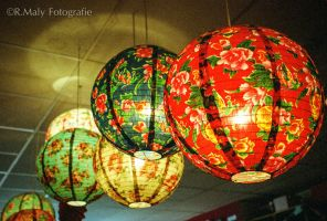 Oriental light by TLO-Photography