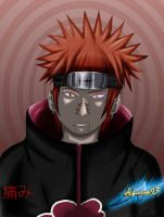 An Incredible Pain by Shinobi-Gambu