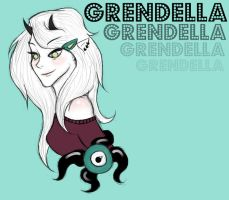 Grendella c: by Ask-Fia