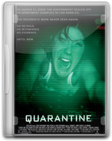 Quarantine by Movie-Folder-Maker