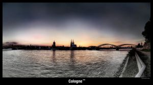 Cologne .one by trinkaus-cc