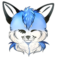Ukyo :YCH: by Wolf-SiSi