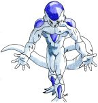 Frieza by android17lover