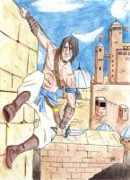 Prince of Persia SoT by Velkhan