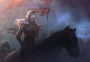 the white walkers are coming by ikametreveli