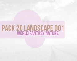 pack 20 landscapes 001 by beatsense