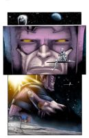 The Mighty Thor 3 pag 13 by DAVID-OCAMPO