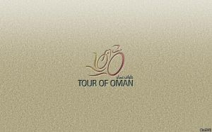 Tour of Oman wallpaper by KorfCGI