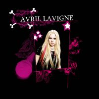 Avril Lavigne T-Shirt_6 by bellapester