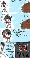 .::AS.-Have a problem nigga::. by MerrySadness
