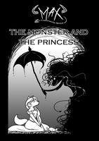 The Monster and the Princess - Chapter One Cover by Thalateya