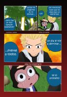 STING Y LECTOR ::FT:: by anime1459