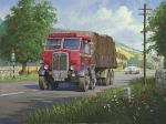 AEC Mammoth Major MkII Noble T by Artistjeffries