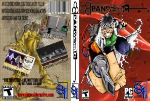 Pandemic Cover by skcin7