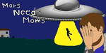 Mars Needs Moms Thumbnail for Mr. Enter by Rich4270