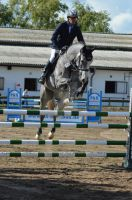 Show jumping Rudow 159 by BRls-love-is-MY-Live